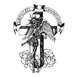 Vatican Commandos